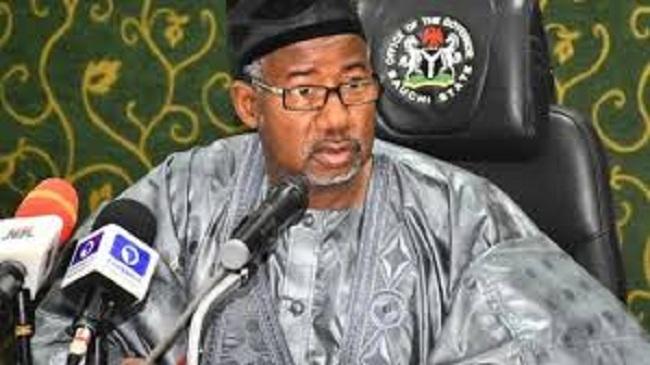 Gov. Bala Muhammed of Bauchi State