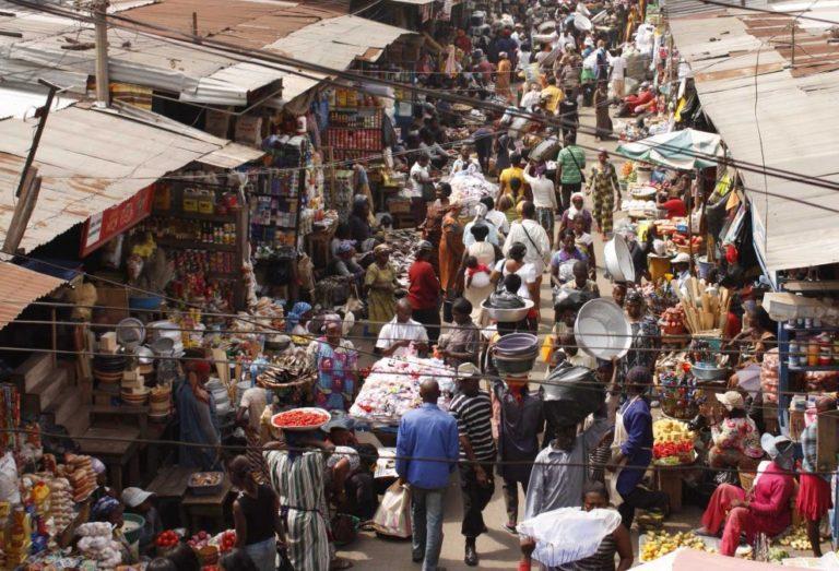 Traders at Kano's Abubakar Rimi market rejecting solar power project – Yakasai