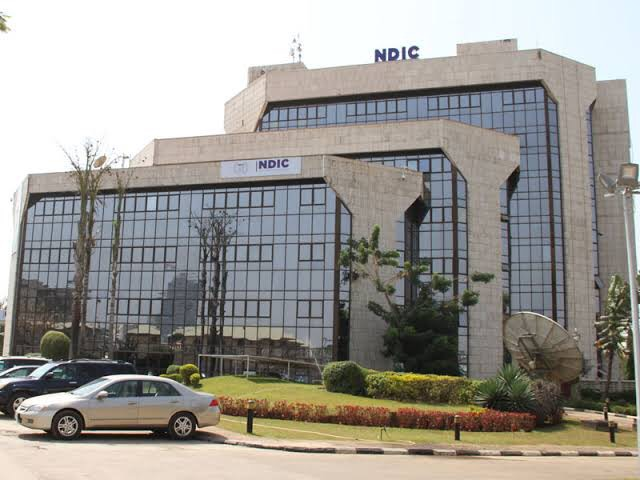 NDIC headquarters Abuja