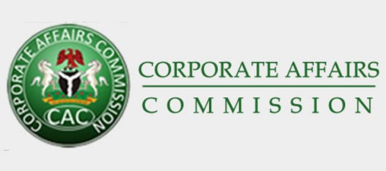 CAC withdraws registration of 40,000 companies