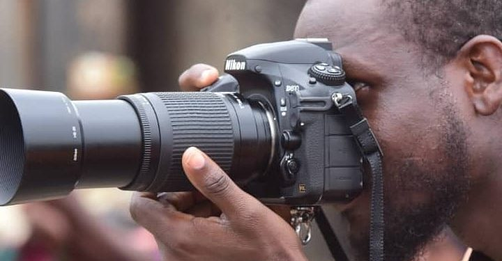 At Abuja Photo Festival, expert urges photographers to document FCT stories
