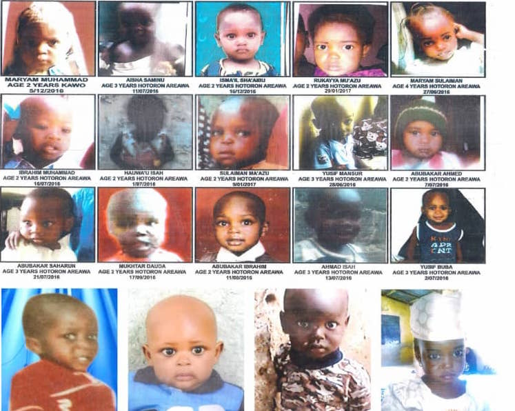 Nigeria accounts for 24,000 missing persons, highest in Africa — Red Cross