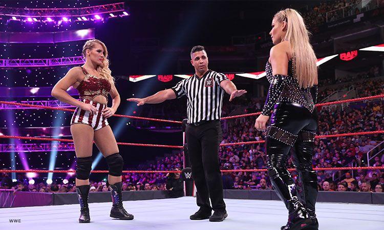 WWE Womens Wrestling