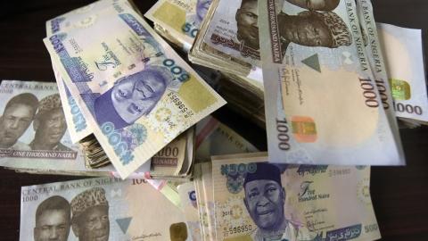 Fake N500, N1000 naira-notes in high circulation — CBN report