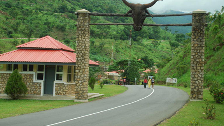Monarch urges Nigerians to explore tourism potential for job creation