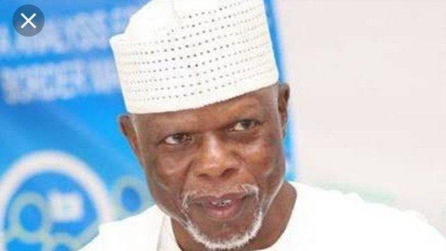 Nigerian Customs seizes N2.713bn expired foreign rice, other products – Hemeed Ali