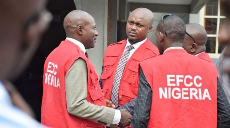 EFCC uncovers 1,000 ghost workers in Kwara