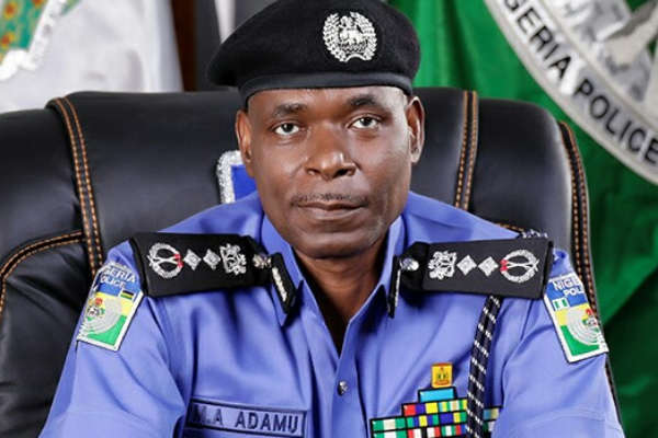 Nigerian police launch online campaign against cultism