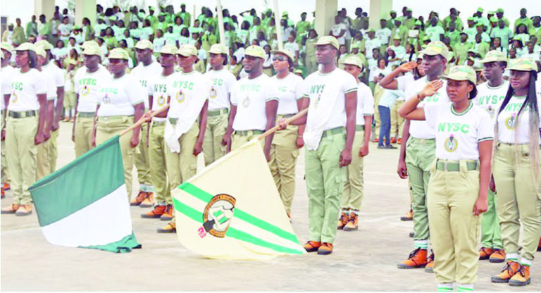 NYSC seeks support for rebuilding of dilapidated orientation camps