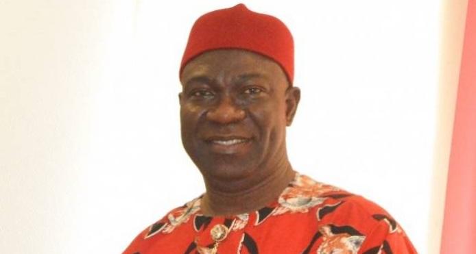Nigeria's policing system has failed woefully – Ekweremadu