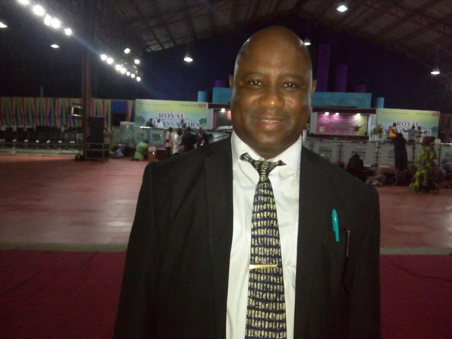 UNILAG lecturer caught on BBC's sex-for-grade video finally speaks - Daily  Nigerian
