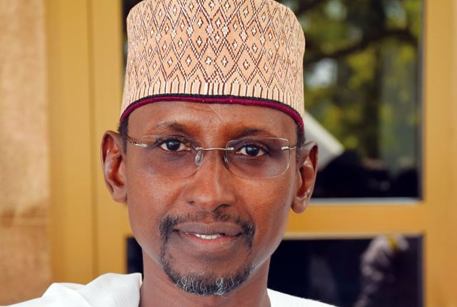 Group petitions Buhari over alleged maladministration in FCTA, accuses Minister Musa Bello of highhandedness