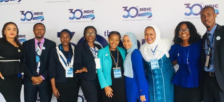 NDIC commended over strides in financial system