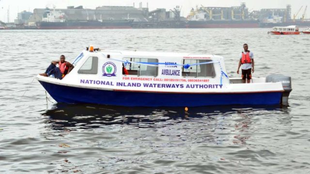 Nigeria making progress in boat building – NIWA