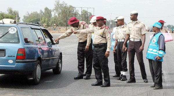 Ember Months: FRSC warns against driving under influence of intoxicants
