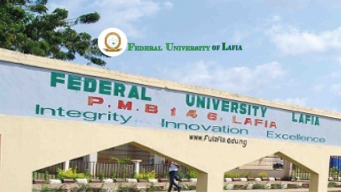 JUST IN: Lafia varsity defies ASUU, vows to enroll into IPPIS