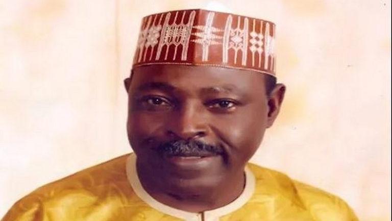 Plateau PDP crisis worsens as Chairman Sango formally resigns
