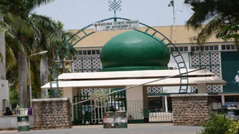 Kaduna Assembly speaker, Aminu Shagali, resigns