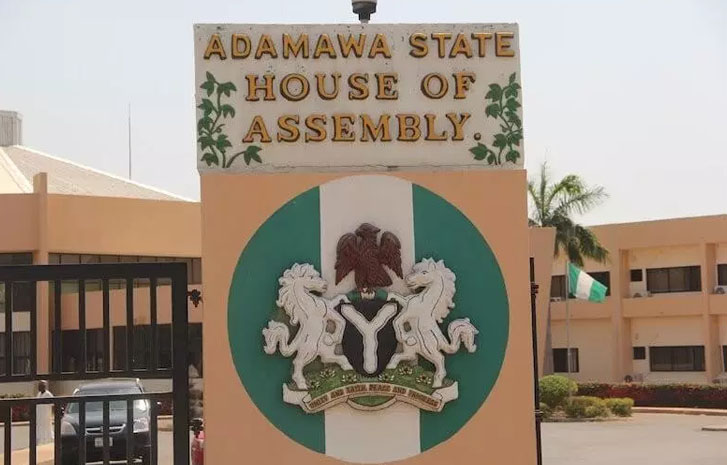 Adamawa House of Assembly