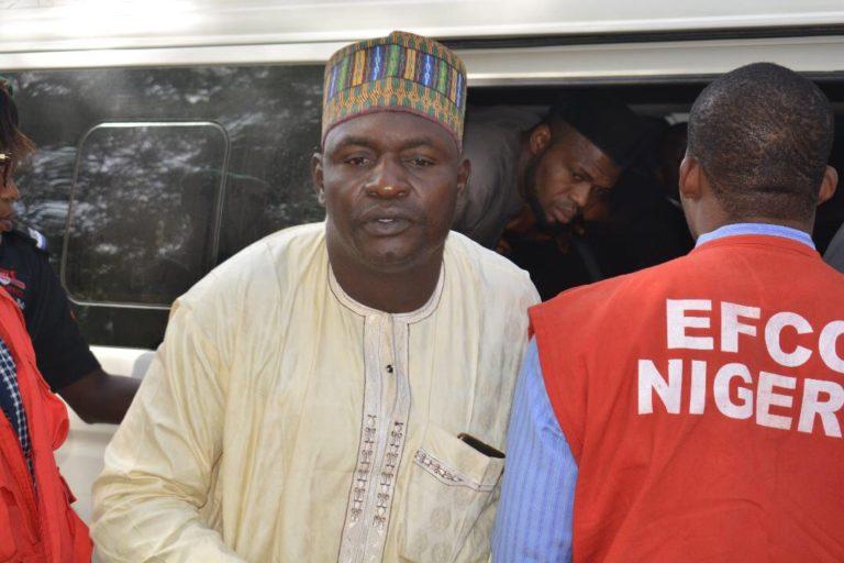 EFCC arraigns 2 Kano Sharia court staff for N1.2m fraud