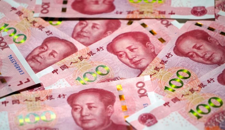 Kenyan economist roots for adoption of yuan as reserve currency in Africa