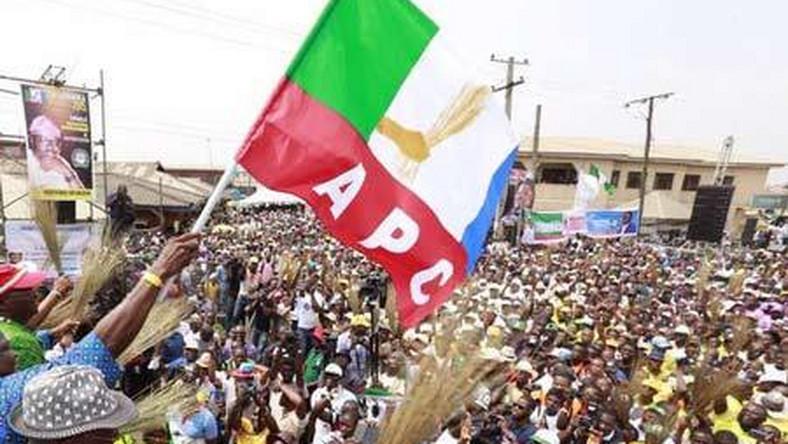 Consensus candidates win at Niger APC congress