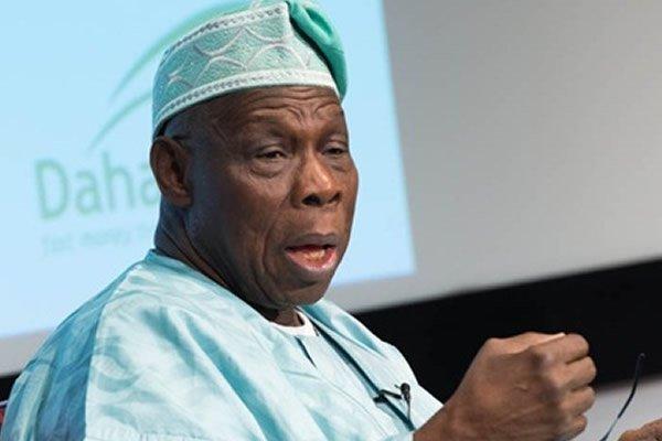 Enemies of Nigeria will fail – Obasanjo