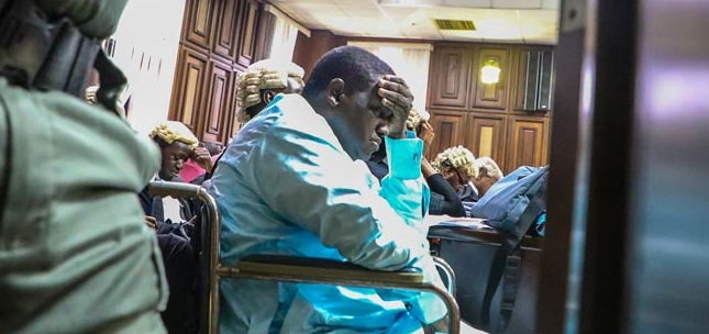Witness tells court how Maina bought $2m property in Abuja, others in Dubai, USA