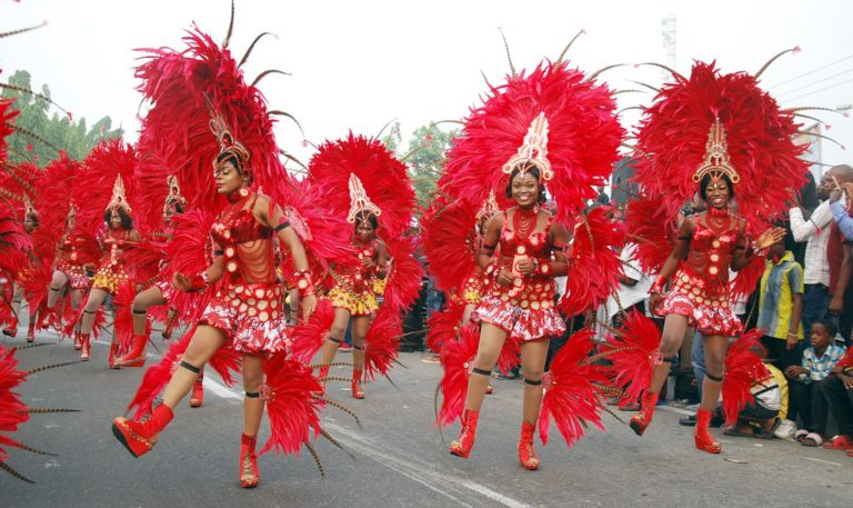 Carnival Calabar rated 4th globally – Gabe Onah