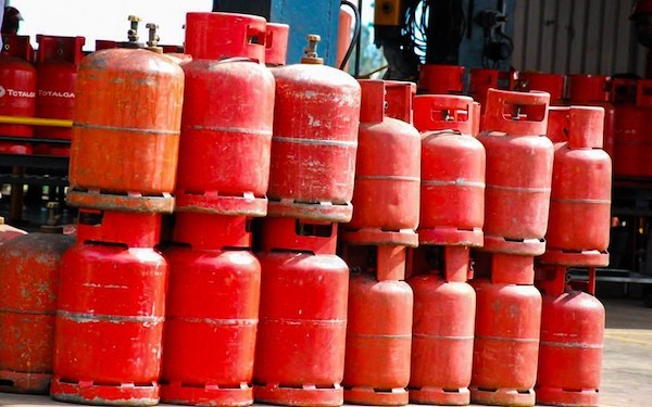 Prices of kerosene, cooking gas increase in August – NBS