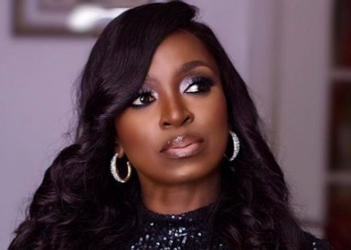 Nigerian actress, Kate Henshaw condemns use of bleaching cream on kids by slay mamas