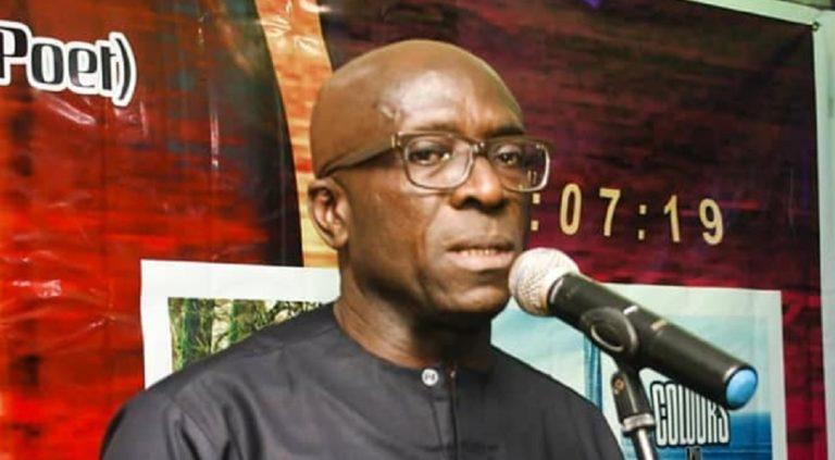ANA 2019 convention, gargantuan shame for Nigerian writers – Oribhabor
