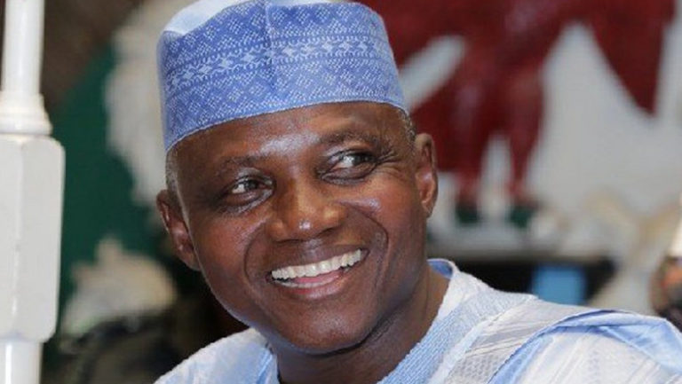 Buhari's frequency of foreign trips, a Big Plus not a problem, by Garba Shehu