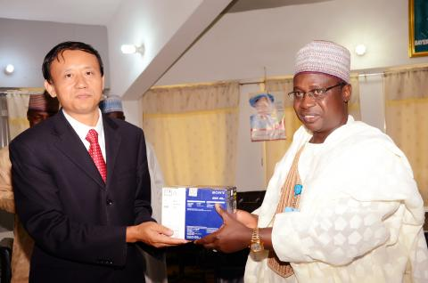 Bayero University, Kano has signed a memorandum of understanding (MoU) with the Chinese Embassy to commence teaching of Chinese language