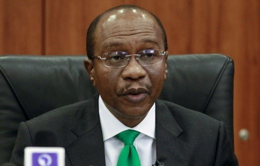 CBN to empower cotton farmers for cultivation of 80,000 hectares in 2021 – Emefiele