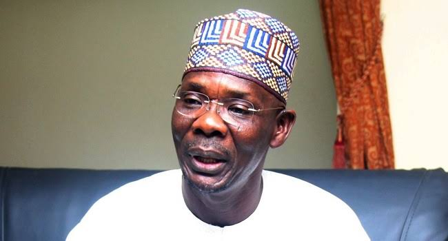 COVID-19: Sule frees 115 inmates, offers them N5,000 in Nasarawa