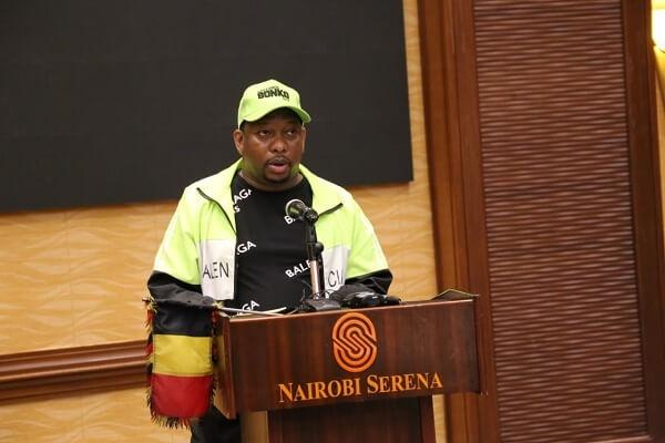 Governor arrested over alleged corruption in Kenya