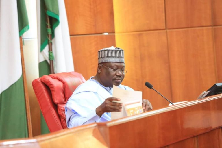 Insecurity: Senate moves to establish Commission against illegal use of guns