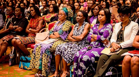 Don't be desperate to marry, women group advises ladies