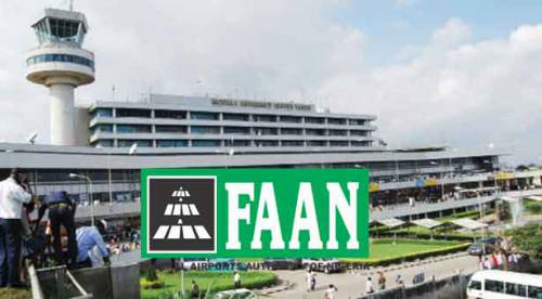 New Lagos airport terminal for inauguration February 2021 – FAAN