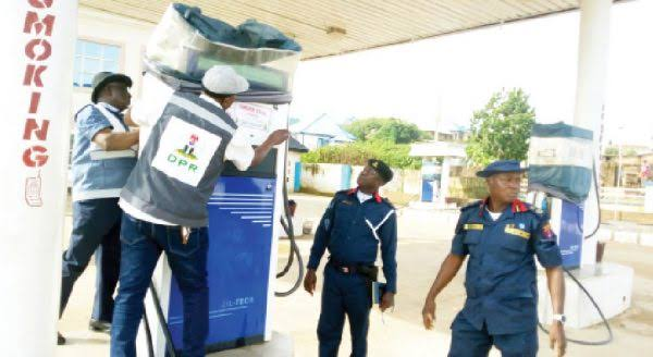 DPR seals 30 filling stations, 8 LPG plants in Akwa Ibom