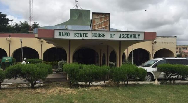 Kano State House of Assembly