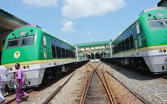 Passengers laud Nigerian govt over Lagos-Ibadan free train service