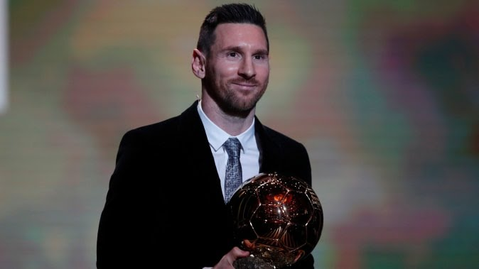 PSG move is a possibility, Messi confirms