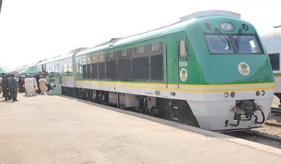 NRC reacts to bandit attack on Abuja-Kaduna train