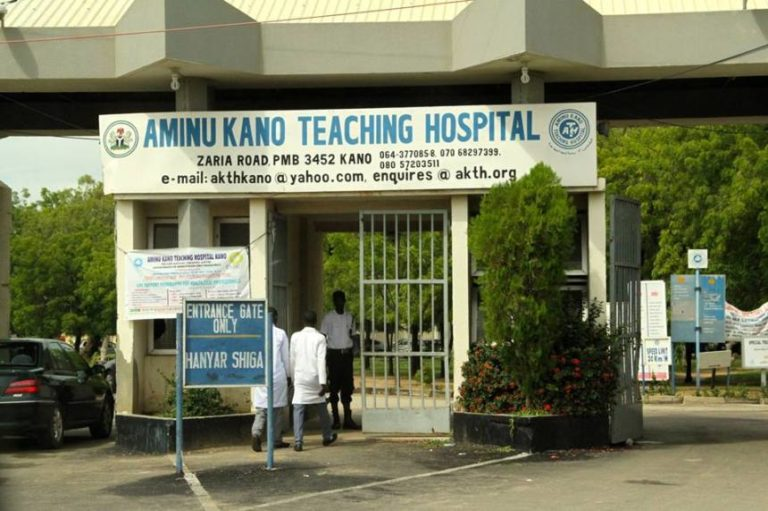Nigerian doctors mourn colleagues who died of Lassa fever in Kano