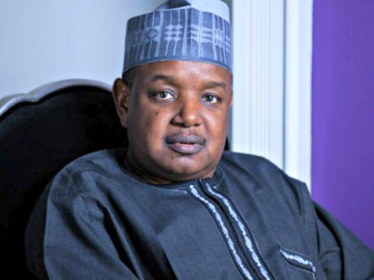 $308m of Abacha loot: Bagudu not party to repatriation agreement – Malami