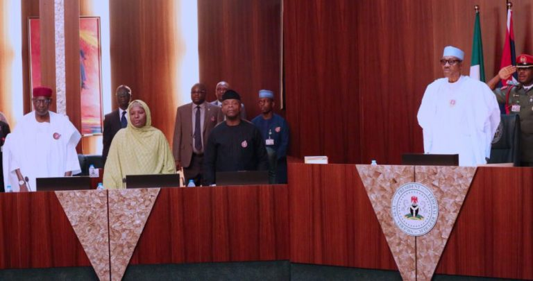 FEC approves N515m for completion of Duguba Dam in Adamawa