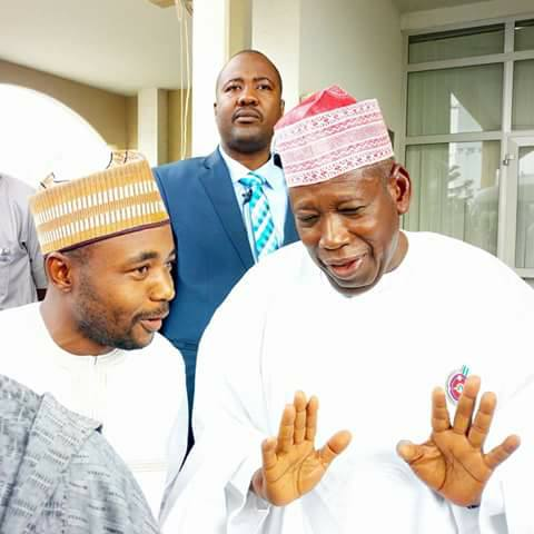 Muhuyi shuns Kano Assembly, lists conditions for appearing