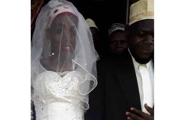 Kenyan Imam
